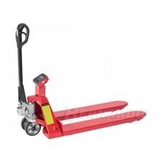 Paletinis vežimėlis su svarstyklėm, Bernardo PHW 2.0 W