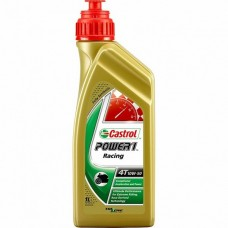 CASTROL Power 1 Racing 4T SAE 10W-50 1L