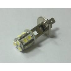 LED lemputė H1 13 SMD