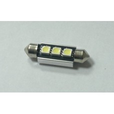 T11x39 3 SMD LED with heat sink