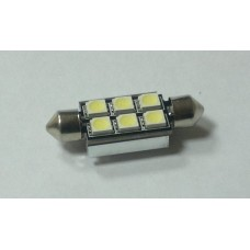 T11x41 6 SMD LED with heat sink