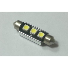 CAN BUS T11x42 3 SMD LED