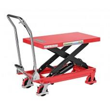 Keliamasis stalas-vežimėlis, Bernardo BS 350 D