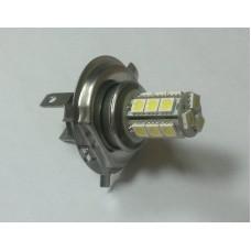 LED lemputė H4 18 SMD
