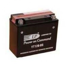 LANDPORT YT12B-BS 12V 11Ah, 150mm x 69mm x 130mm