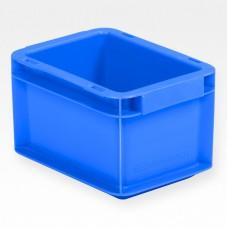 Dėžė EF2120 mėlyna, 200x150x117mm