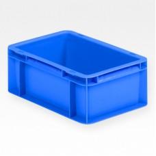 Dėžė EF3120 mėlyna, 300x200x117mm