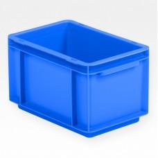 Dėžė EF3170 mėlyna, 300x200x170mm