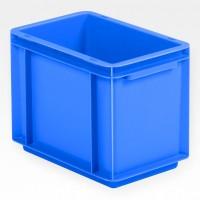 Dėžė EF3220 mėlyna, 300x200x220mm