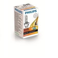PHILIPS D4S Vision 42V 35W P32d-5 XENON Cbox