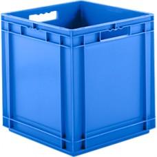 Dėžė EF4440 pilka, 400x400x420mm