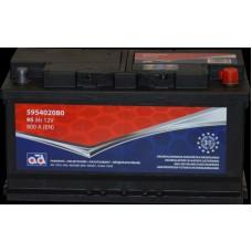 AD 95Ah 12V 800A, 353mm x 175mm x 190mm