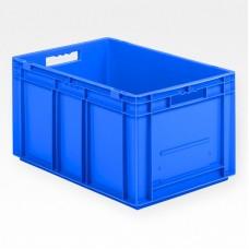 Dėžė EF6320 mėlyna, 600x400x320mm