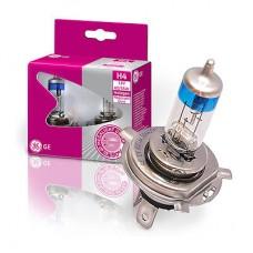 Megalight H4 12V 60/55W ULTRA +90% 2 vnt.