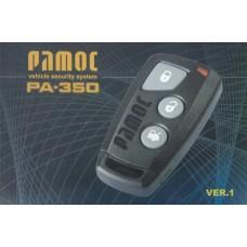 Apsaugos sistema PAMOC PA-350