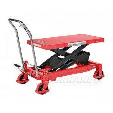 Keliamasis stalas-vežimėlis, Bernardo BS 1000