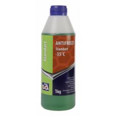 AUŠINIMO SKYSTIS AD STANDART -35°C GREEN 1KG