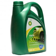 BP VISCO 3000, SAE 10W-40, 4L