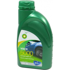 BP VISCO 5000, SAE 5W-40, 1L
