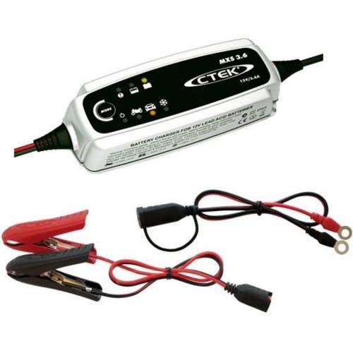 kroviklis ctek mxs 3 8 battery charger. Black Bedroom Furniture Sets. Home Design Ideas