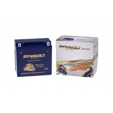 DYNAVOLT 12Ah 12V DG MG14-BS GEL, 152 x 88 x 147mm