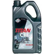FUCHS TITAN CFE MC, SAE 10W-40, 1L