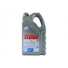 FUCHS TITAN SYN MC, SAE 10W-40, 1L