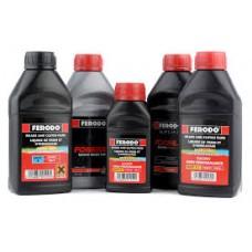 Ferodo D5.1 FBZ2000 20L