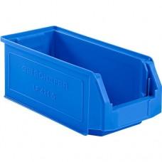 Dėžutė LF421 mėlyna, 380x185x154 mm