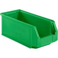 Dėžutė LF421 žalia, 380x185x154 mm