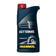 MANNOL KETTENOEL Chain Saw Oil 1L
