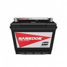 HANKOOK  60Ah 480A 12V +-MF56069, 230 x 172 x 200mm