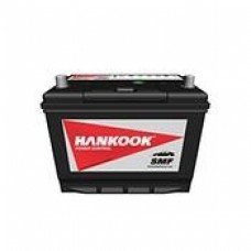 HANKOOK 100Ah 800A 12V -+ MF60045, 302mm x 172mm x 200mm