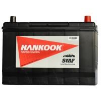 HANKOOK 95Ah 720A 12V MF59518, 302mm x 172mm x 200mm