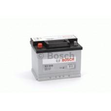 BOSCH 56Ah 12V 480A +- S3006, 242mm x 175mm x 190mm