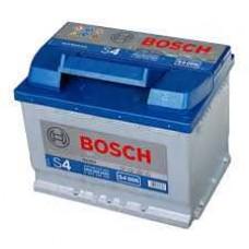 BOSCH 74Ah 12V 680A S4008, 278mm x 175mm x 190mm