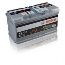 BOSCH S5A13 95Ah 12V 850A, 353mm x 175mm x 190mm