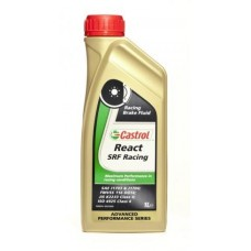 CASTROL SRF RACING BREAKE FLUID, DOT-4+, 1L