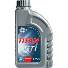 FUCHS TITAN GT1 PRO C-2, SAE 5W-30, 1L