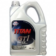 FUCHS TITAN GT1 PRO C-3, SAE 5W-30, 4L