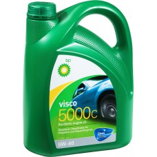 BP VISCO 5000 C, SAE 5W-40, 4L