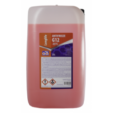KONCENTRATAS AD G12 LL RED 25L