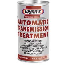 Priedas automatinei transmisijai 325ml - Wynn's Automatic Transmission Treatment