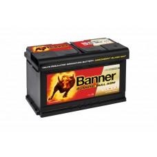Banner Running Bull 80Ah 12V 800A, 315mm x 175mm x 190mm