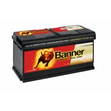 Banner Running Bull 92Ah 12V 850A , 354mm x 175mm x 190mm