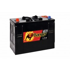 Banner Buffalo 125Ah +- 12V 760A, 345mm x 172mm x 283mm
