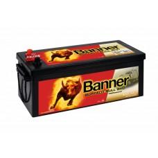 Banner Buffalo Bull 180Ah PRO 12V 1000A, 514mm x 223mm x 220mm