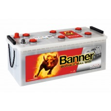 Banner Buffalo Bull 180Ah 12V 1000A, 514mm x 223mm x 220mm