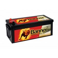 Banner Buffalo PRO 225Ah 12V 1150A, 517mm x 273mm x 240mm