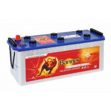 Banner 130Ah Energy Bull 12V 514mm x 189mm x 220 mm